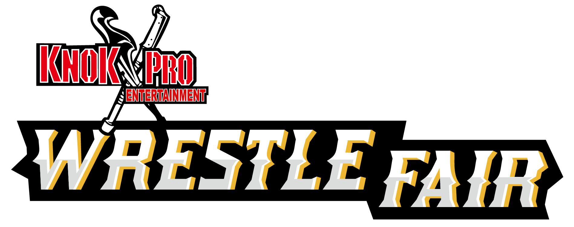 Sponsors - Wrestle Fair: Pro Wrestling + Lucha Libre Convention